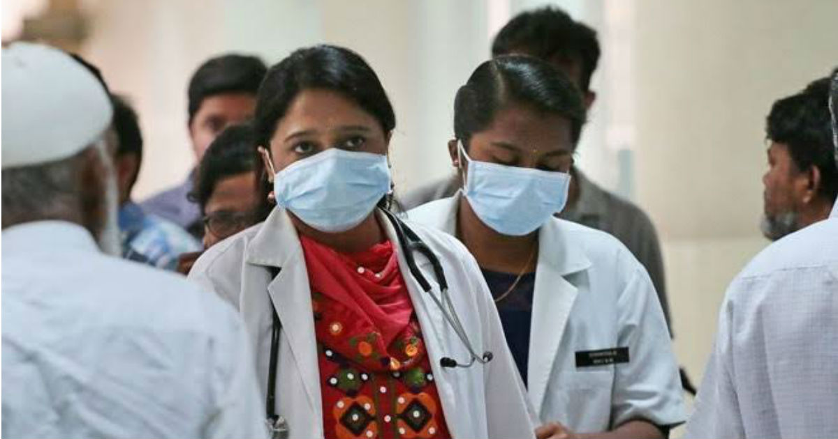406 people back to India from China with negative reports of coronavirus