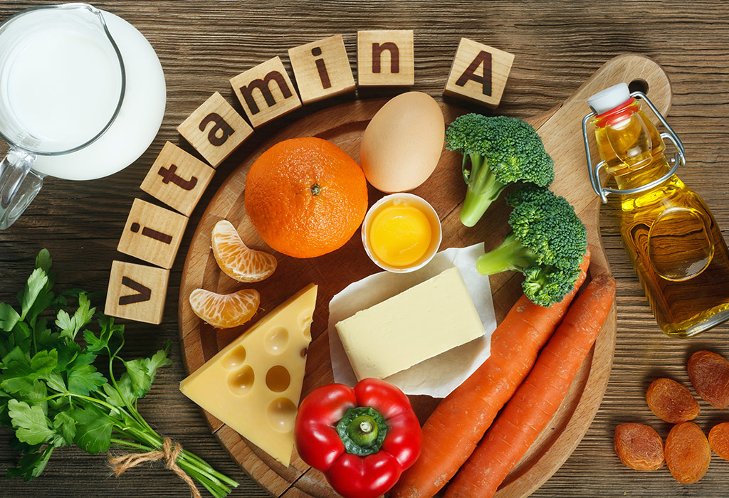 Excessive vitamin A may increase risk of bone fractures: study