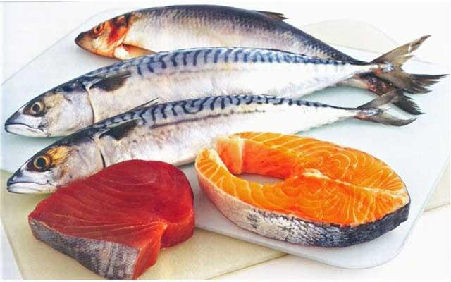 eatingoilyfishmaylowerriskofdiabeticvisionloss:study