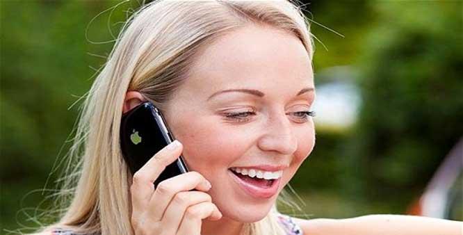 mobilephonesdontincreasebraincancerrisk:study
