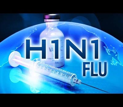 Swine Flu Fresh Cases in Telangana