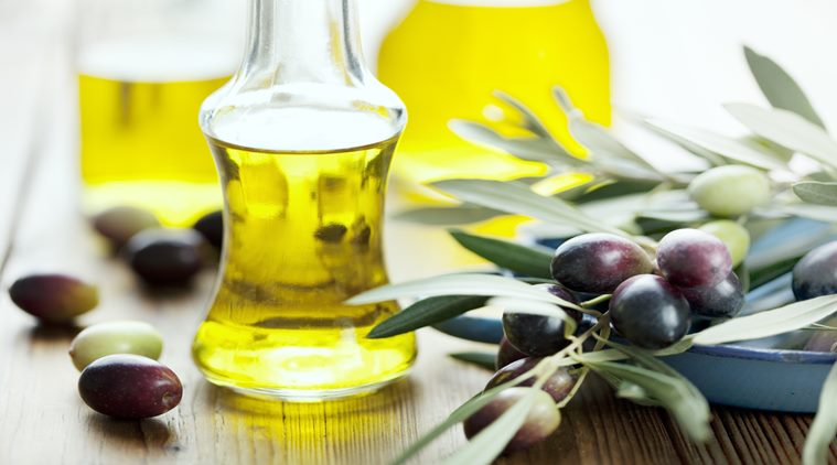 Extra virgin olive oil healthiest for frying fish: study