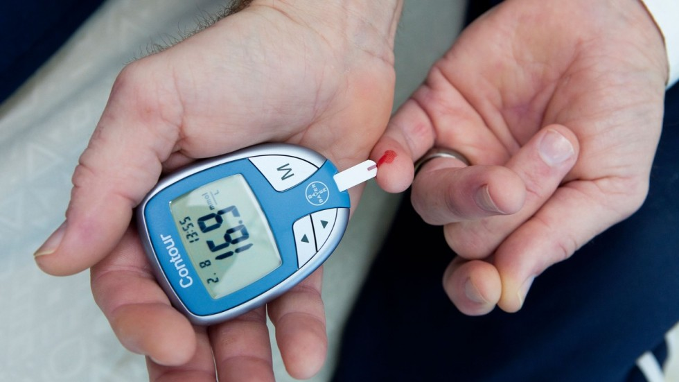 Study reveals there are five distinct types of diabetes