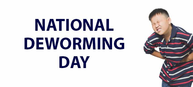National Deworming Day: Children, adolescents to receive single dose of Albendazole today