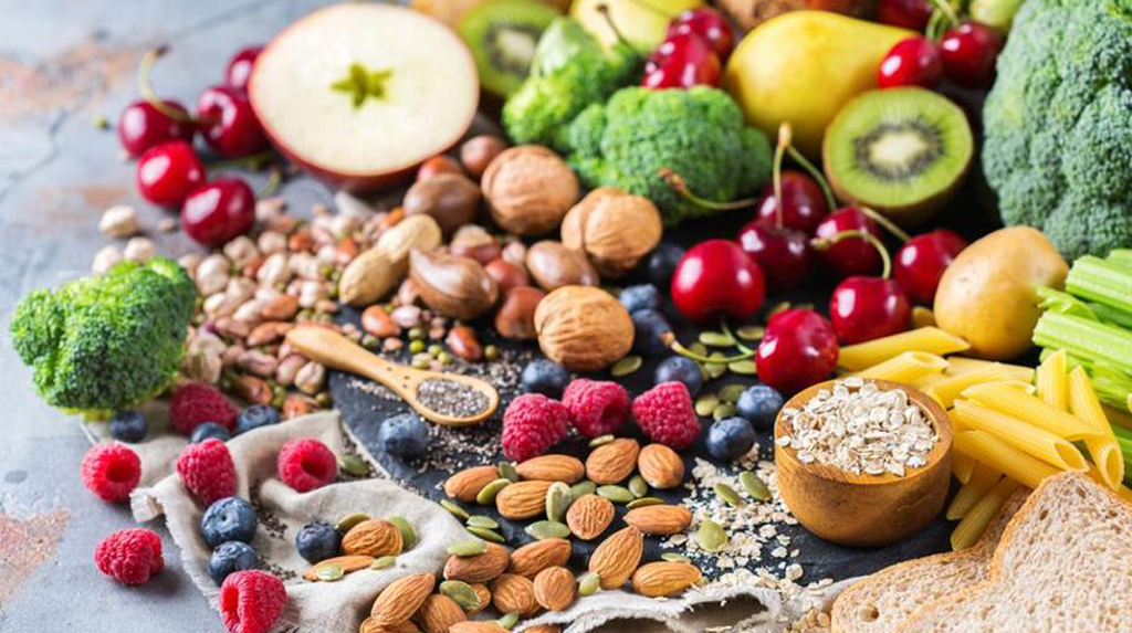 Mediterranean diet can reduce frailty in old age: Study