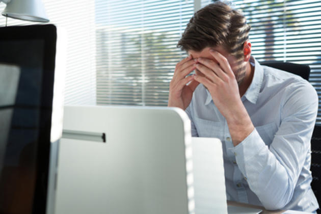 Sitting is bad for your brain: study