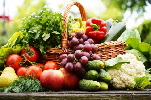 eatfruitsveggiestofeelhappy:study