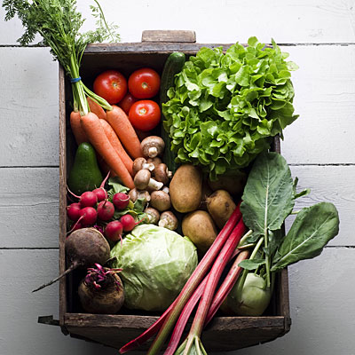 World Health Day : Amazing Vegetables That Can Burn Calories