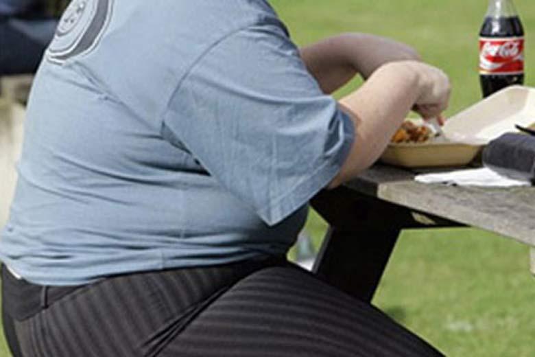 Fucking of fat women