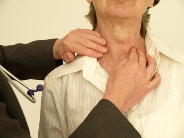 The lavish thyroid hormone disease