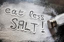 Minimise salt intake to cut stomach cancer risk
