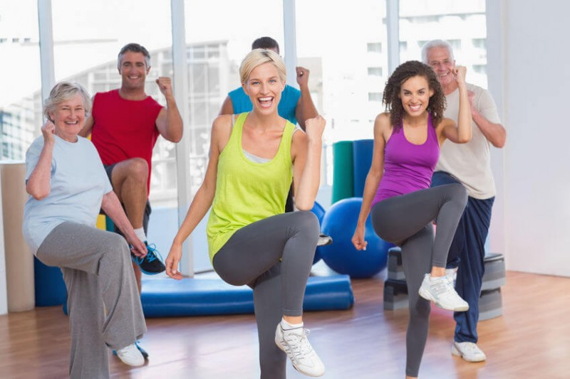 10 minutes of exercise enough to boost brain