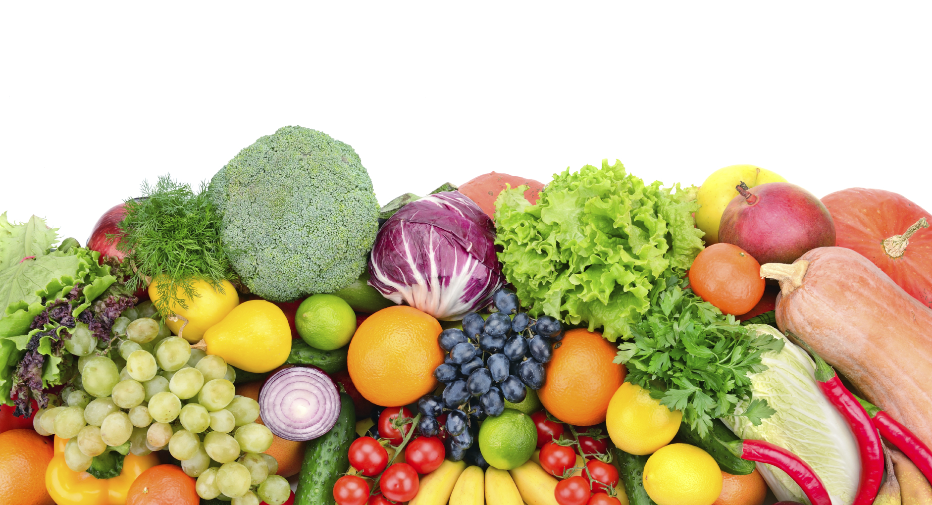 Fruits and Veggies can boost your heart health: Study