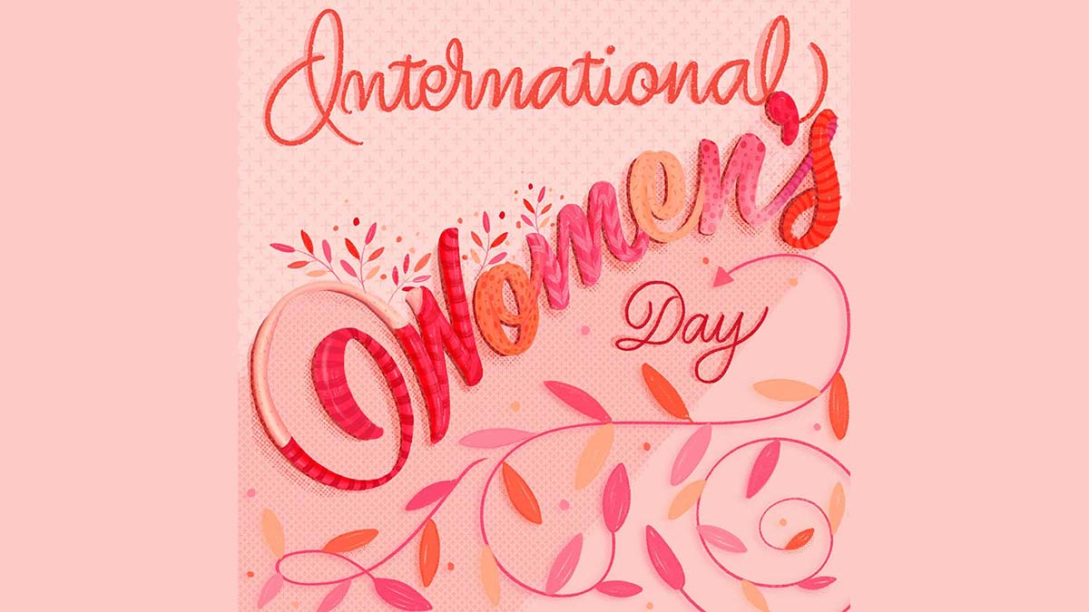 internationalwomen'sday:5healthychoiceseverywomanshouldgowith