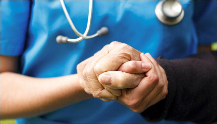Volunteering may help prevent dementia: study