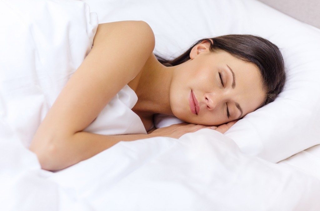 Sleep for 7 hours to keep your heart younger: study