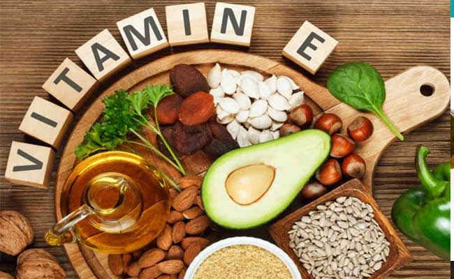 Vitamin E safe for fatty liver in HIV patients: Study