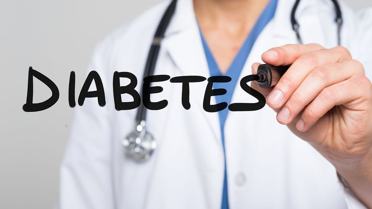 Diabetes drug can treat and reverse heart failure: Study