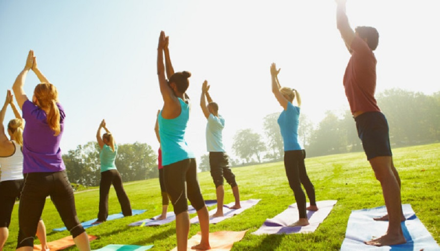 Regular exercise slows down ageing: study