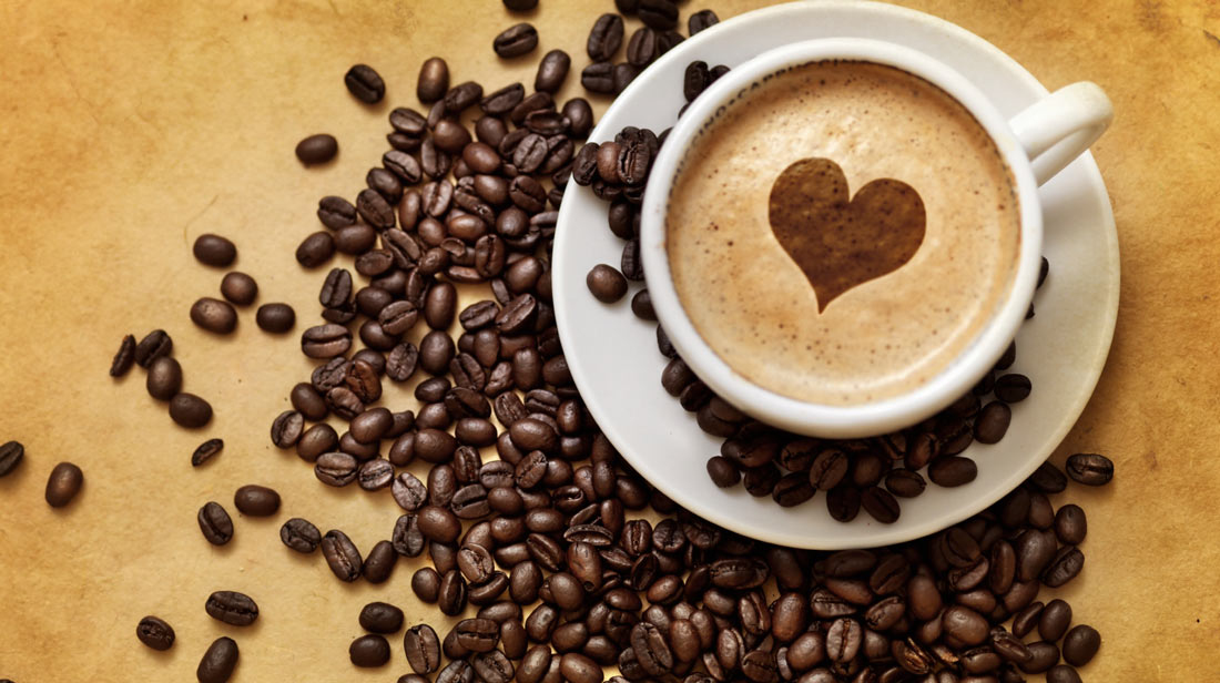 Coffee consumption related with decreased heart failure risk