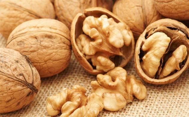 Walnuts may boost sperm health: study