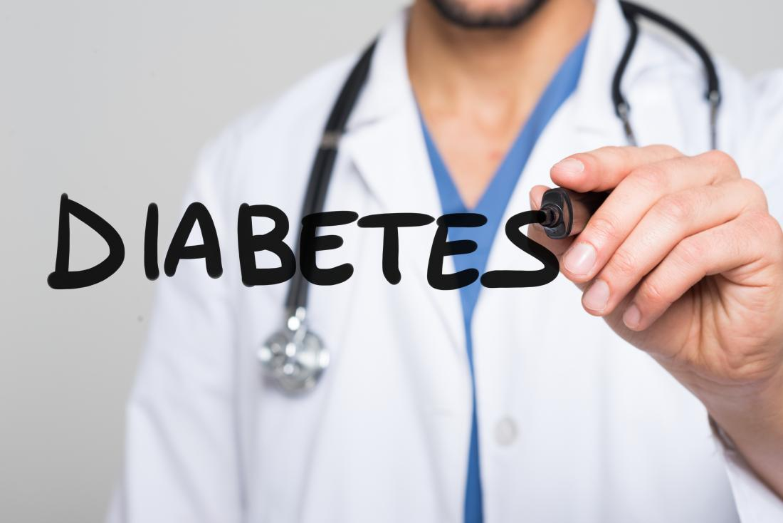 Diabetes can be the cause of major heart disease: Study