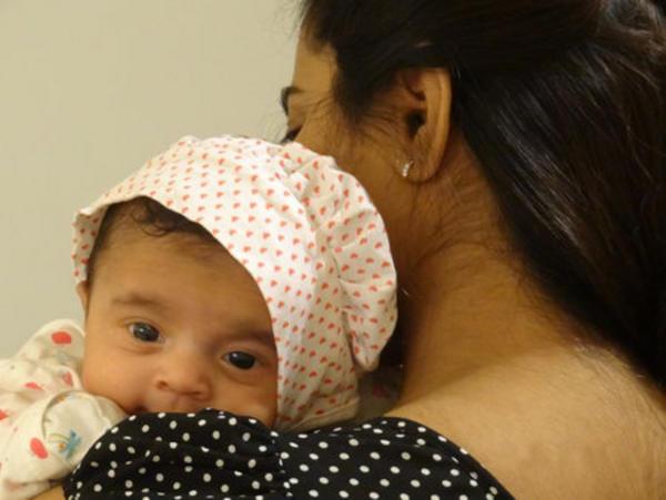 stressedmomsmayhavebabieswithlowbirthweight:study