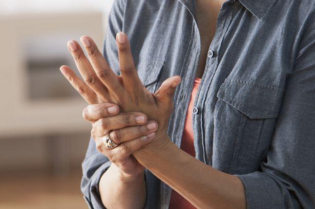 arthritiscantriggerheartattack:aiimsdoctor