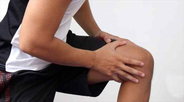 Noisy knees may point to osteoarthritis risk: study