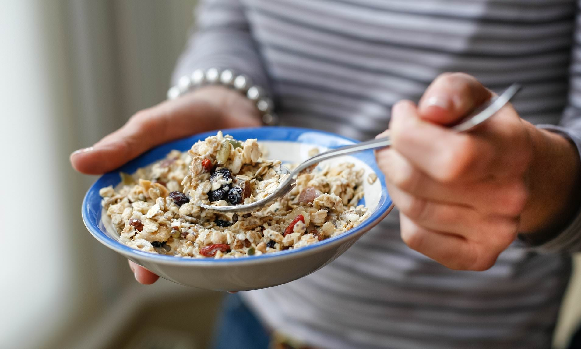 Skipping breakfast can prove deadly for heart patients: Study