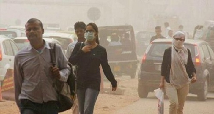 Nine out of 10 people globally breathe toxic air: WHO