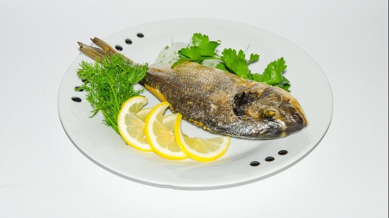 Eating fish during pregnancy may improve offspring