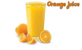 Orange juice good for ageing brain