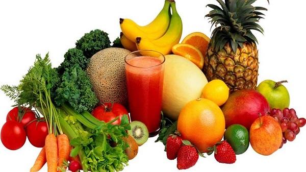 Eating more fruits and vegetables improves children