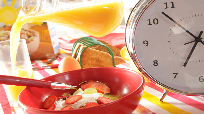 Late meal timing associated with obesity: Study