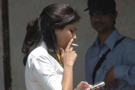 Smoking on the rise among young Indian women: Assocham