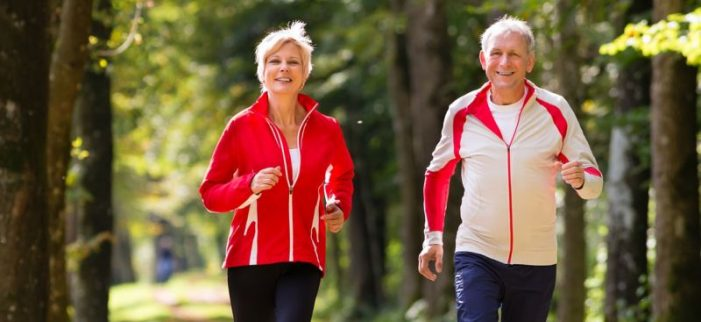 Exercise may cut chronic disease risk in older adults: Study