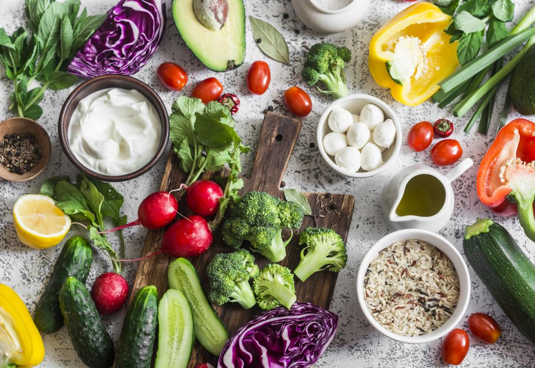 Mediterranean diet may help to reduce bone loss: Study
