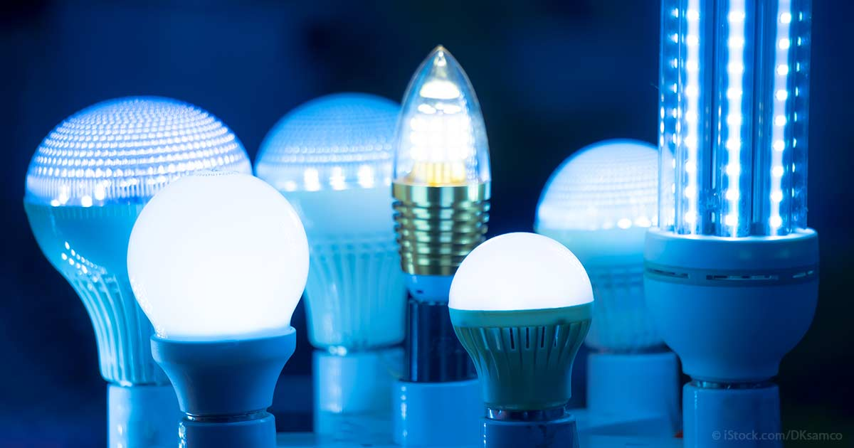 LED bulbs can give you cancer: study