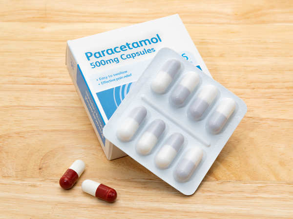 Govt removes restrictions on export of paracetamol APIs