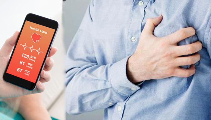 New mobile application can detect atrial fibrillation, reduces stroke risk