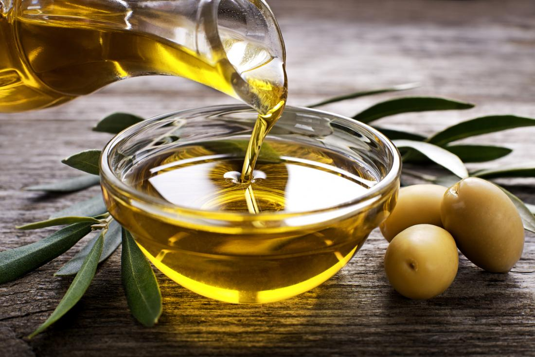 How olive oil could prevent heart attacks and strokes
