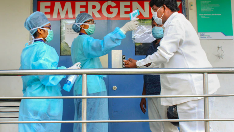 India reports 42,625 new COVID-19 cases in last 24 hours