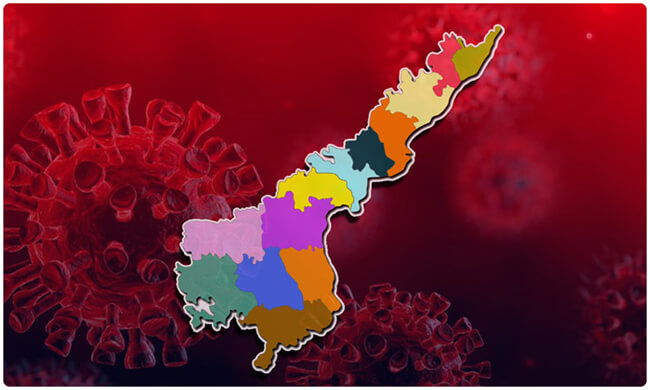 COVID-19 tally of Andhra Pradesh crosses 8- lakh with 3,765 fresh cases