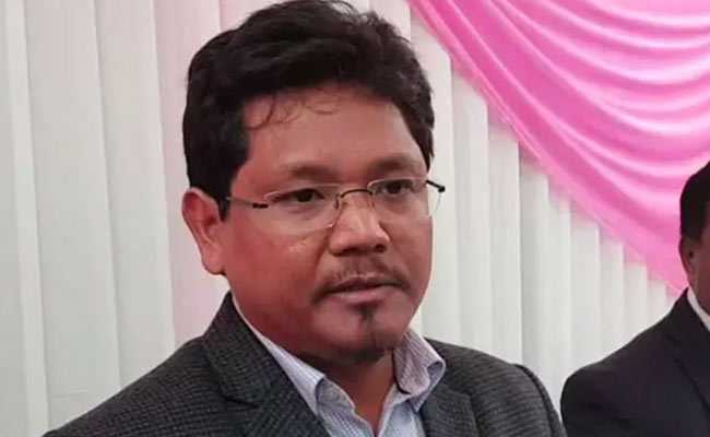 Meghalaya witnesses surge in number of Covid-19 cases