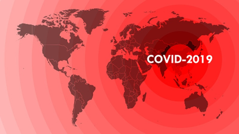 Global Covid-19 caseload tops 115.5 million: Johns Hopkins