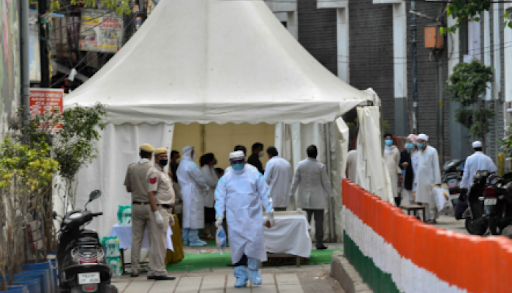 Six people of Telangana who participated Nizamuddin congregation in Delhi dies due to COVID-19