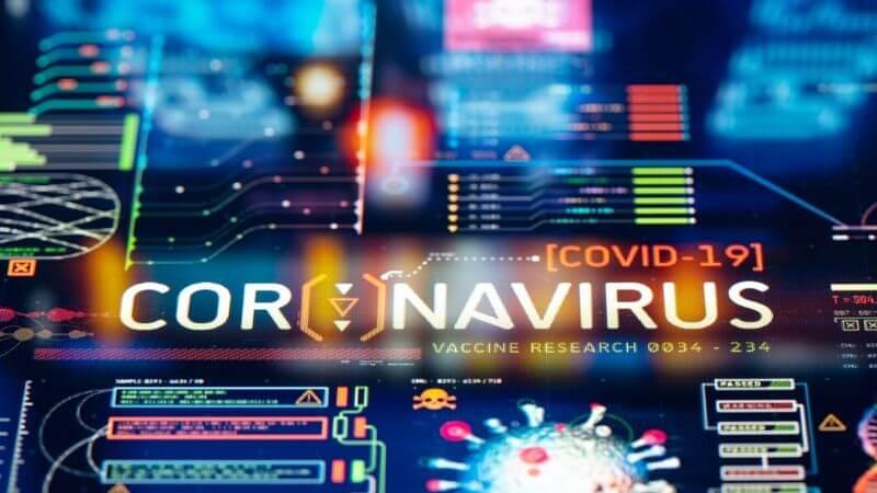 66%ofcoronaviruscasesrecordedinjune