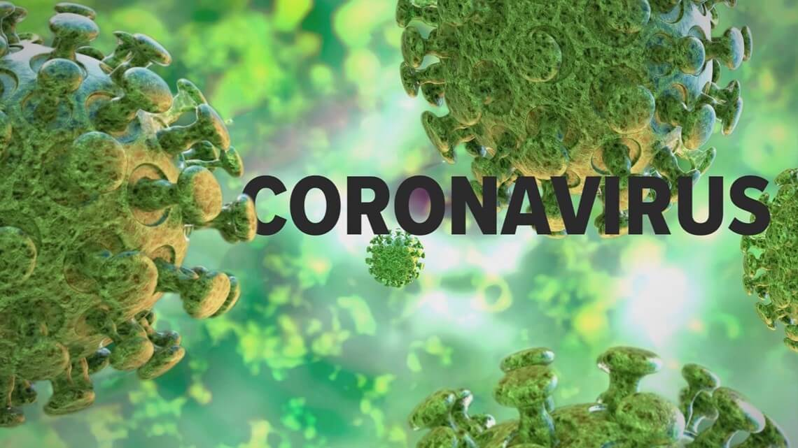 3,285 new coronavirus cases in Rajasthan