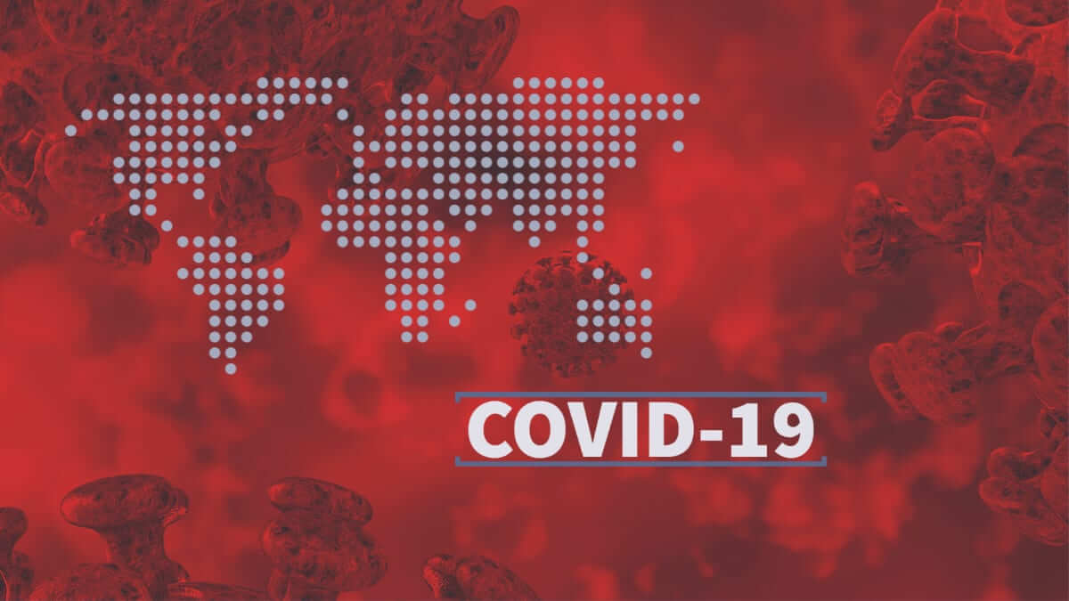 Global COVID-19 cases near 12.7mn: Johns Hopkins
